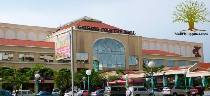 Gaisano Country Mall  Cebu City