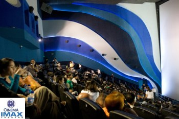 imax cinema mall of asia