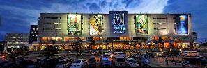 SM Mall Cebu Philippines
