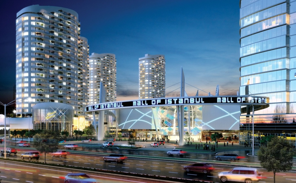 Malls in Turkey becoming more appealing to foreigners - Turkey news- Malls.Com