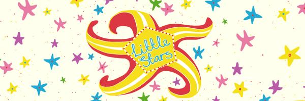 Logo for Little Stars group