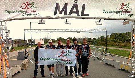 MCS Copenhagen Inline Challenge