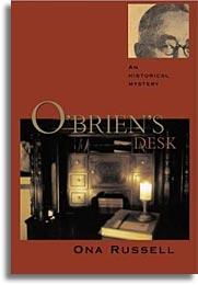 Obrien's Desk