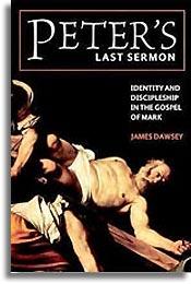 Peters Last Sermon