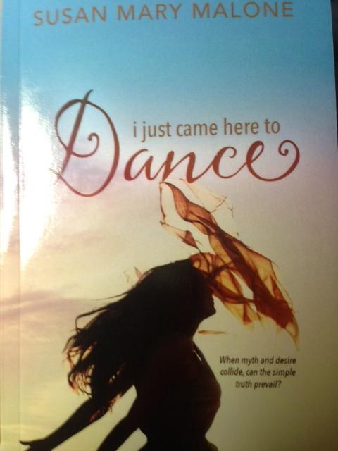 Dance,book