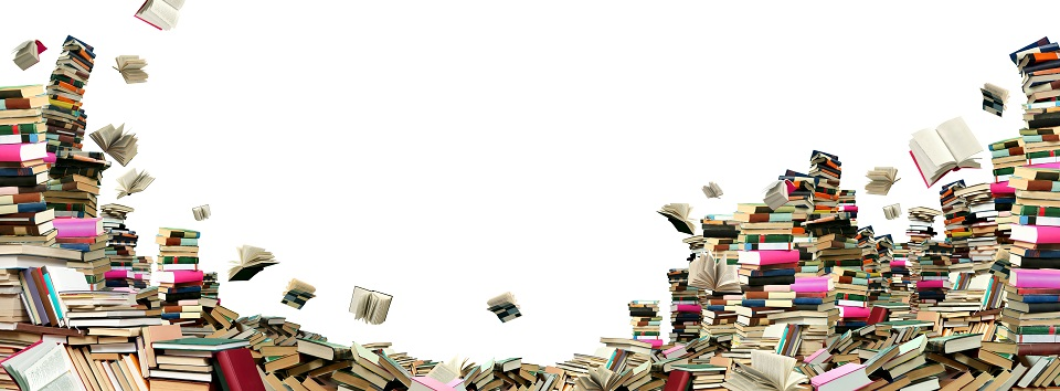 THE STATE OF Book Publishing In The World Today