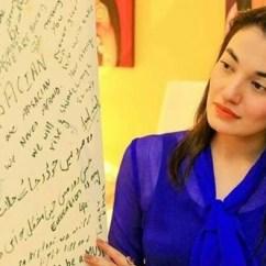 Wheelchair Meaning In Urdu Navy Desk Chair Muniba Mazari A Story Of Strength And Motivation