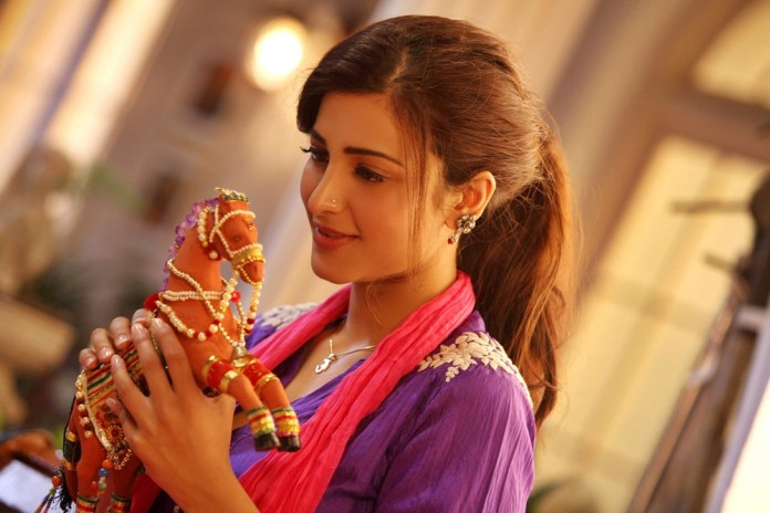 Image result for shruthi haasan