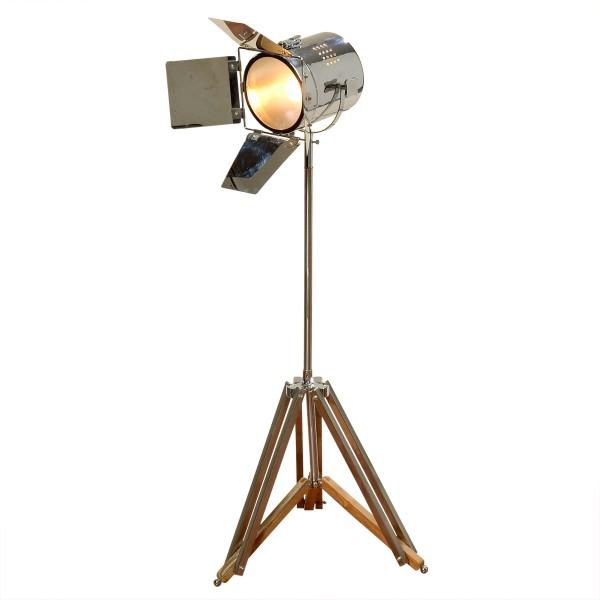 Stehlampe Spot  H 100 cm  Studiolampe gnstig kaufen