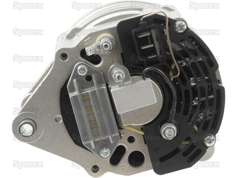 Iskra Alternator Wiring Diagram Get Free Image About Wiring Diagram