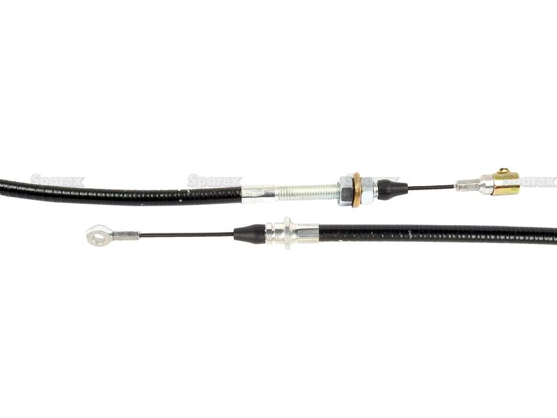 S.58769 Foot Throttle Cable for Ford New Holland (82013943
