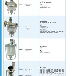 parts lists fuel injection front cover page 56  [ 893 x 1263 Pixel ]