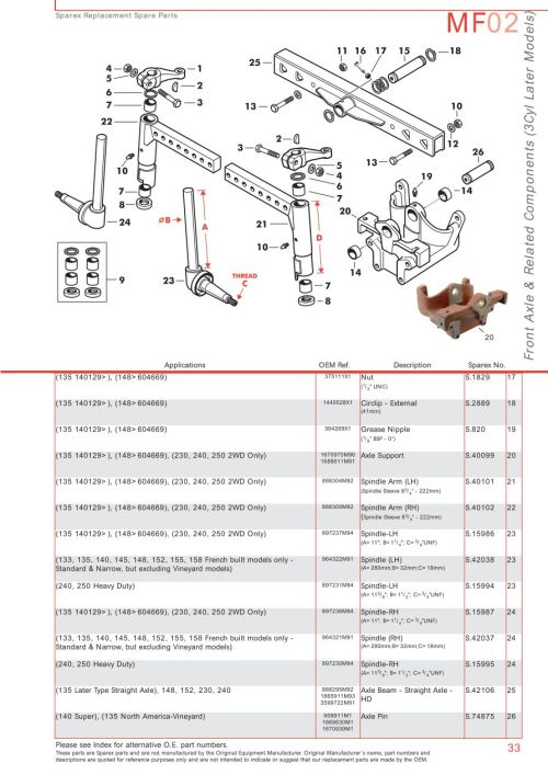 small resolution of massey ferguson tractor wiring diagram circuit diagram maker massey harris pony parts allis chalmers c wiring