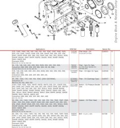 parts lists massey ferguson engine page 91  [ 893 x 1263 Pixel ]