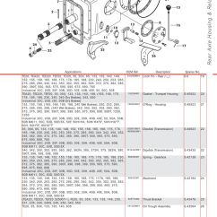John Deere Wiring Diagram L100 2007 Fj Cruiser Fuse Box 115 Parts Best Library Massey Ferguson Rear Axle Page 299 Sparex Lists Diagrams Malpasonline Co Uk
