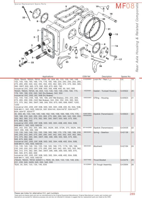 small resolution of massey ferguson 175 alternator wiring diagram