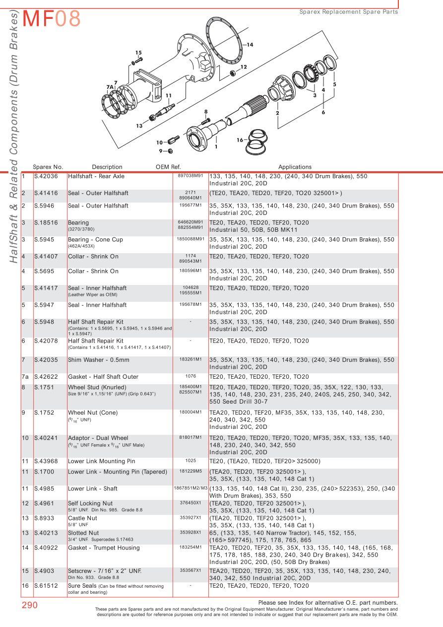 medium resolution of massey ferguson 302 wiring diagram wiring library rh 4 mac happen de ferguson 30 wiring diagram massey ferguson backhoe bucket