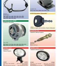 parts lists oe new products contents page 20  [ 893 x 1263 Pixel ]