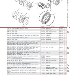 parts lists case ih catalogue brakes page 113  [ 893 x 1263 Pixel ]