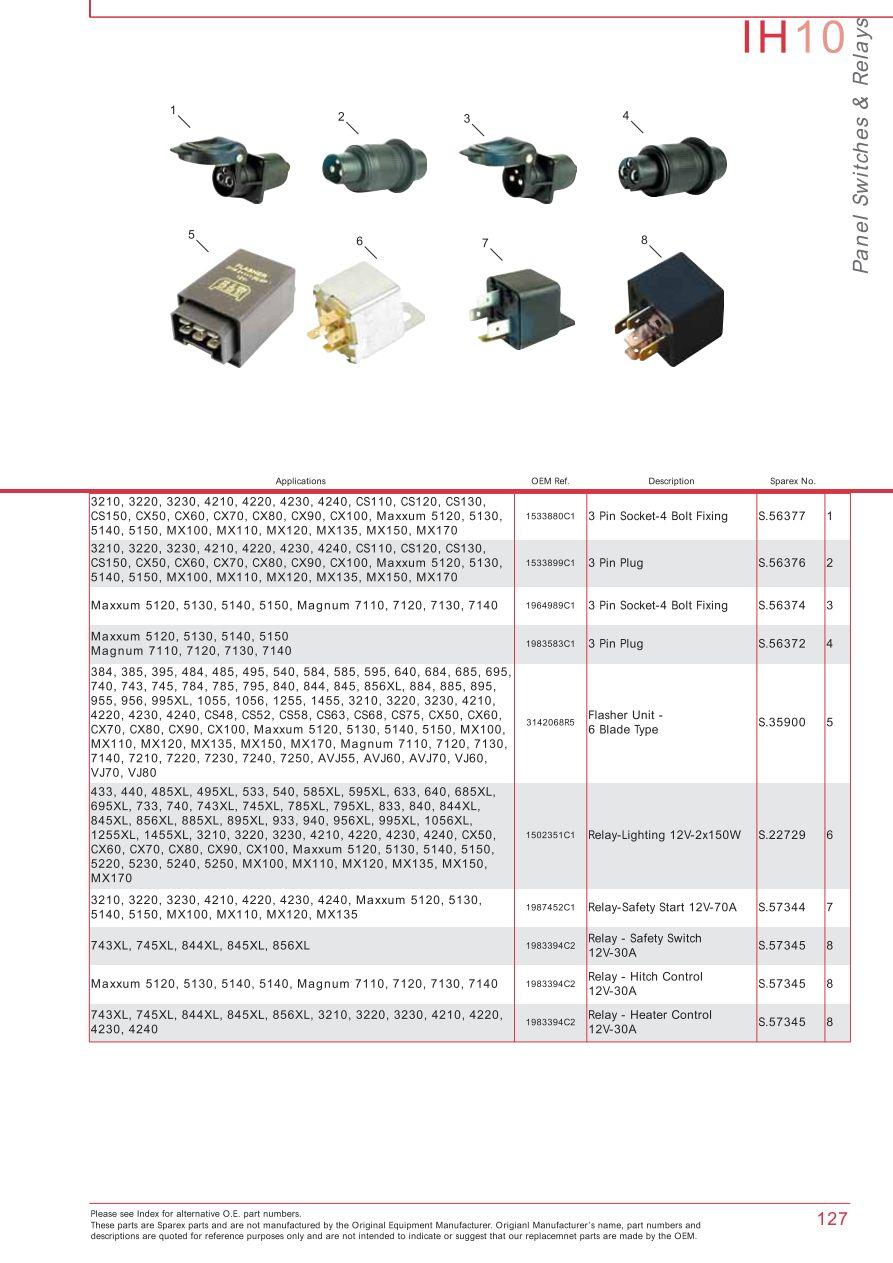 medium resolution of s 73932 case ih catalogue ih10 127