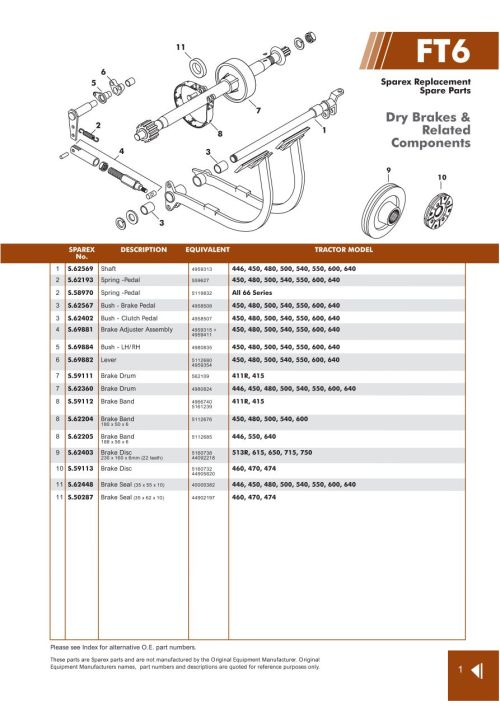 small resolution of fiat 640 wiring diagram