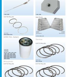 parts lists oe new products front cover page 54  [ 893 x 1263 Pixel ]