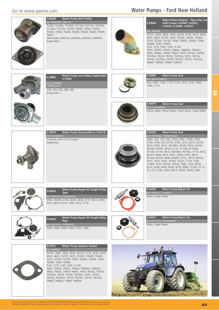 medium resolution of s 700267 tractor parts volume 1 tp03 809
