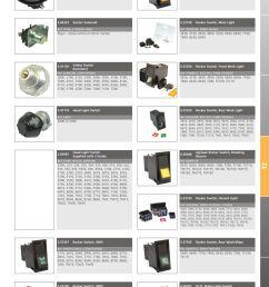 s 700268 tractor parts volume 2 tp12 1735 [ 893 x 1263 Pixel ]