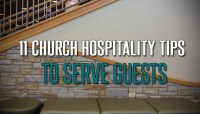 11 Church Hospitality Tips to Serve Guests | The Malphurs ...