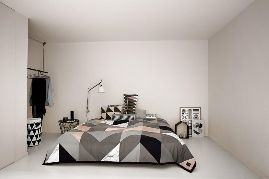 ferm living arrow bed cover