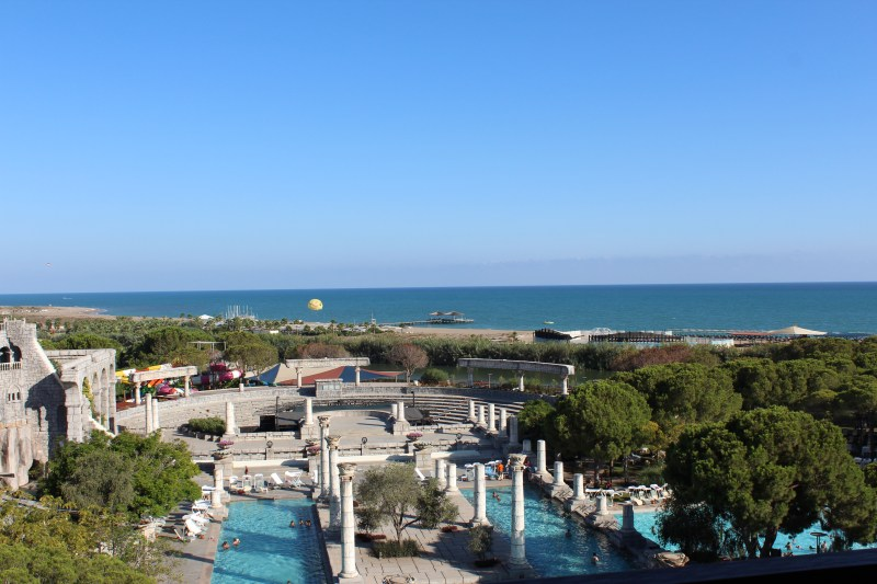 Xanadu resort belek