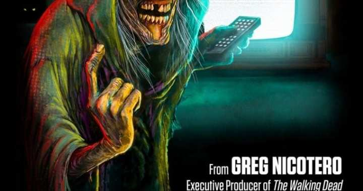 SDCC 2019: A FIRST DISTURBING TRAILER FOR THE CREEPSHOW SERIES