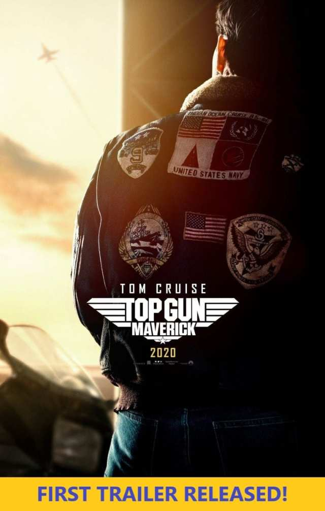 Top Gun2 Trailer