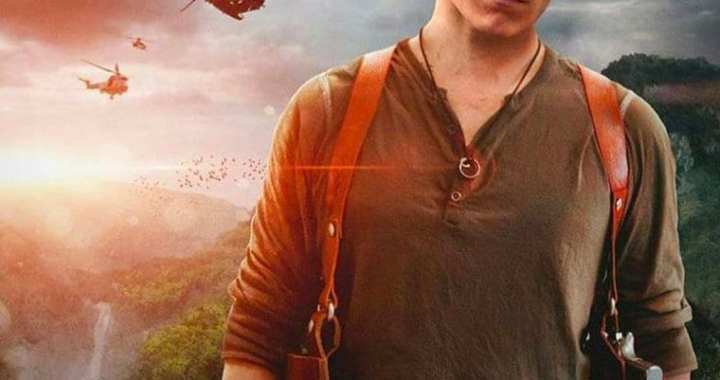 UNCHARTED MOVIE ANNOUNCED FOR DECEMBER 2020