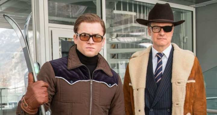 KINGSMAN 3 WILL BE THE LAST MOVIE FOR EGGSY AND HARRY'S STORY ARC