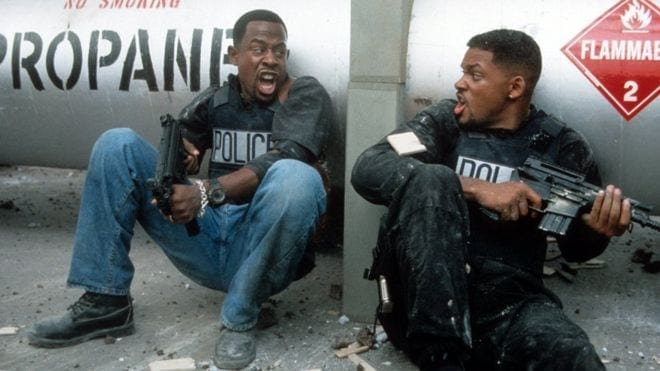 Bad Boys 3: Will Smith and Martin Lawrence confirmed