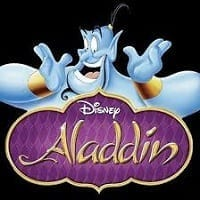Aladdin POP!