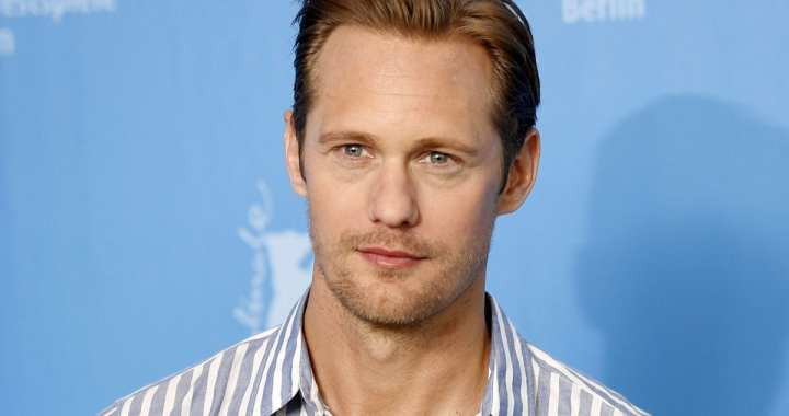 Alexander Skarsgard To Star as Randall Flagg In The Stand