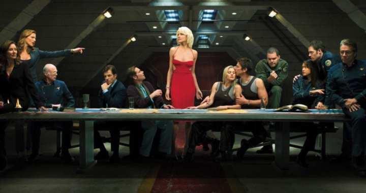 New BATTLESTAR GALACTICA Reboot Coming to NBC Streaming Service?