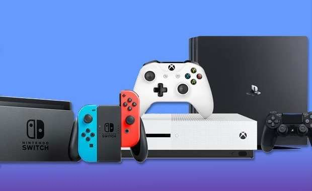 Updated Video Game December Release Dates For The Xbox One, PC, Nintendo Switch, PS4