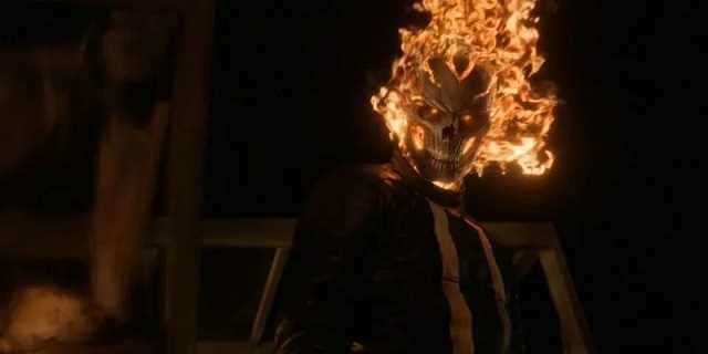 Hulu Gives Ghost Rider TV Show A No-Go