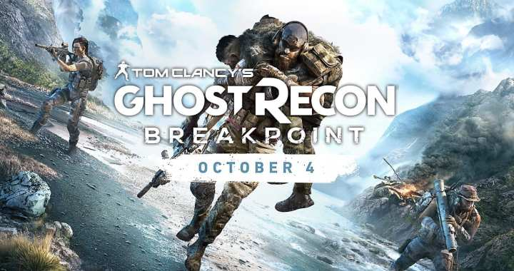 Tom Clancy's Ghost Recon Breakpoint: Everything there is to know!