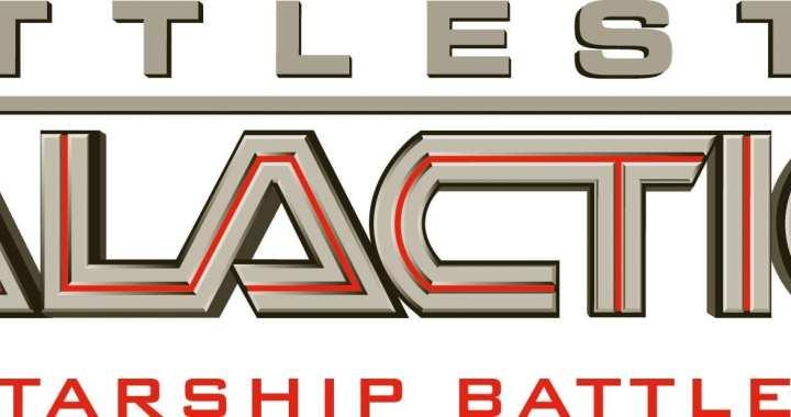 Exploring Battlestar Galactica: Starship Battles