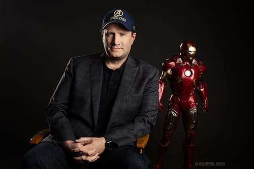 Kevin Feige Named Marvel Comics Chief Creative Officer – What Changed So Far