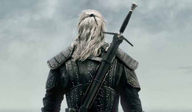 'THE WITCHER' MAIN TRAILER RELEASED!