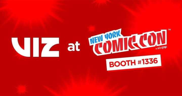 NYCC19: VIZ Announces Its Summer Lineup 2020 For Manga & Light Novels