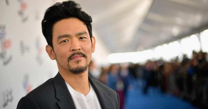 John Cho Injured On 'Cowboy Bebop' Set, Thanks Fans For Support