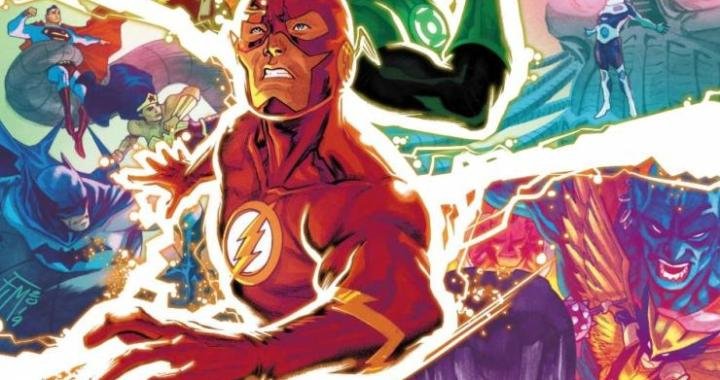 Justice League #31 Spoiler Free Review