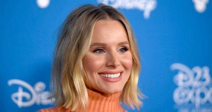 Kristen Bell Will Be Back as the Voice of Gossip Girl on HBO Max