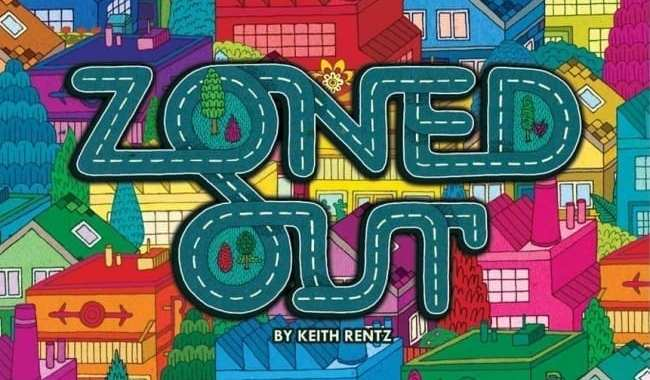 GREY FOX GAMES UNVEILS 'ZONED OUT' City Building Game